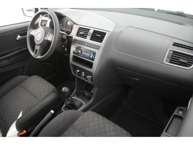 Volkswagen Fox TRENDLINE 1.6 COMP 4P FLEX  - Foto 7