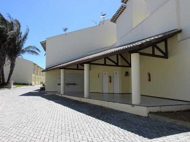 Casa Duplex em Condomínio Lagoa Redonda Fortaleza CE Aceito Bitcoin LQX e Saldo CredMiner - Foto 6