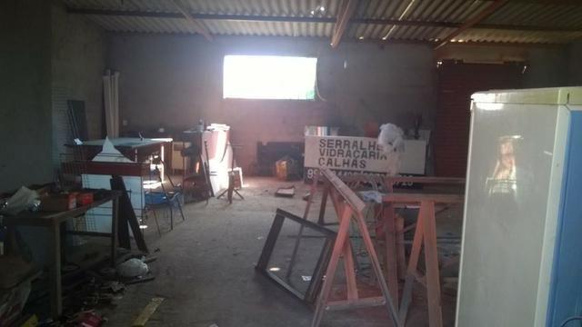 Casa no Distrito da Guia com 2 quartos, 1 edícula e barracão de 110 m² - Foto 17