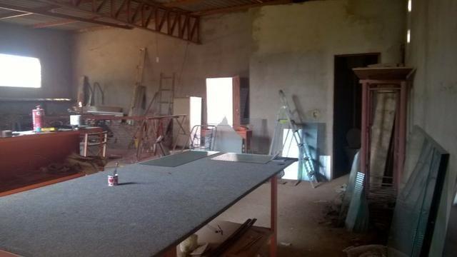 Casa no Distrito da Guia com 2 quartos, 1 edícula e barracão de 110 m² - Foto 19