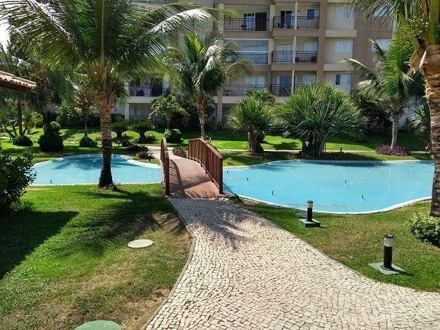 Apartamento Wellnes Beach Park Resort - Aquiraz (Porto das Dunas ) - Foto 20