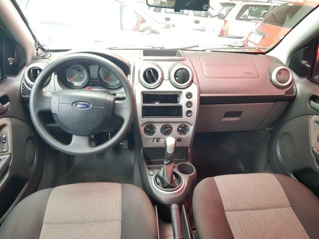 Fiesta sedan 1.6 flex ano 14 - Foto 8