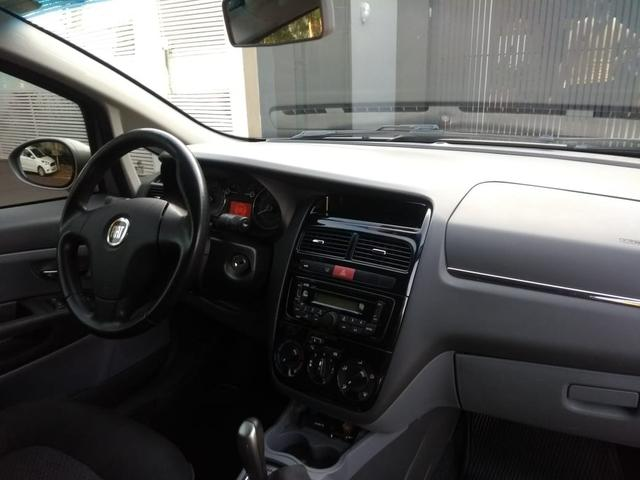 Fiat Linea 2012 - Foto 5