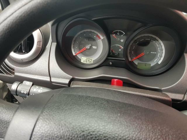 Fiesta sedan 1.6 flex ano 14 - Foto 5