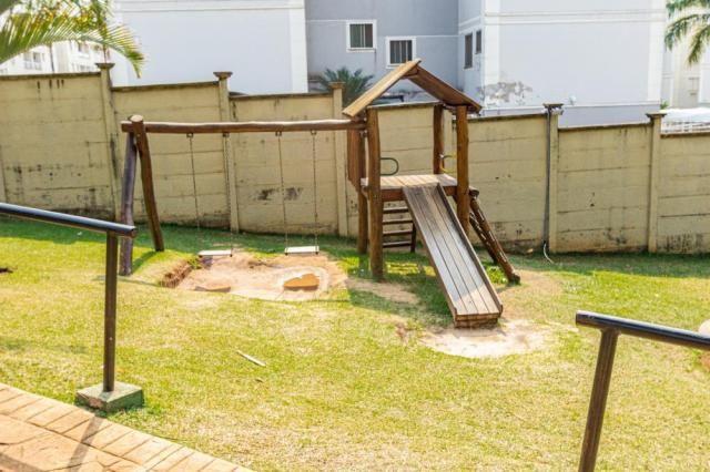 Apartamento à venda com 2 dormitórios em Piracicamirim, Piracicaba cod:V6229 - Foto 20
