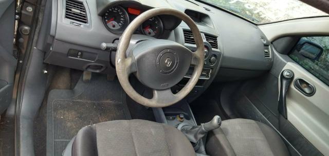 Renault Megane Completo (Aceito moto)com volta - Foto 2