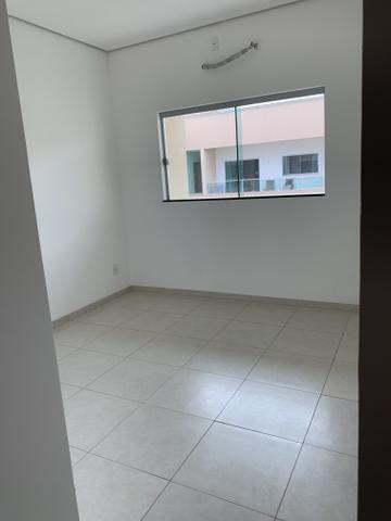 Residencial Golden: apartamento de 3 quartos, 1 vaga, portaria 24 horas - Foto 8