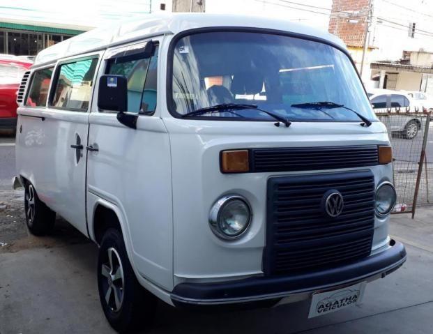 Volkswagen Kombi Lotacao 1.4 Flex - Abaixo da Tabela - Foto 2