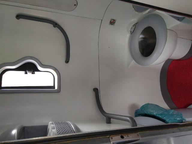 Ônibus volvo B7R 2005/06 Marcopolo 1200 - Foto 8