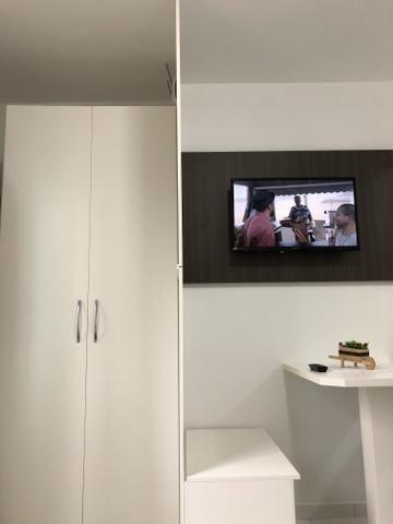 Loft Studio 509 Balneário Camboriú até dezembro c garagem individual - Foto 4