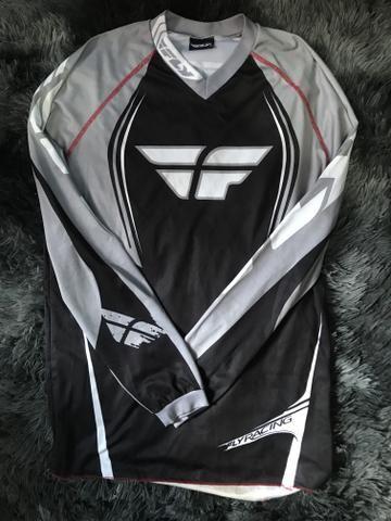 Roupa Motocross