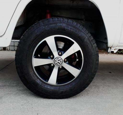 Volkswagen Kombi Lotacao 1.4 Flex - Abaixo da Tabela - Foto 11