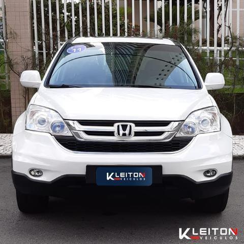 Honda Cr-v 4x4 EXL 2011 - Foto 2
