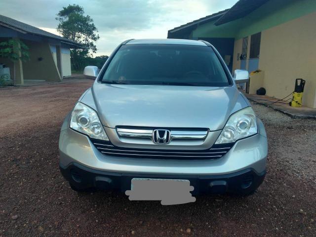 Vendo ou Troco Honda CRV - Foto 2