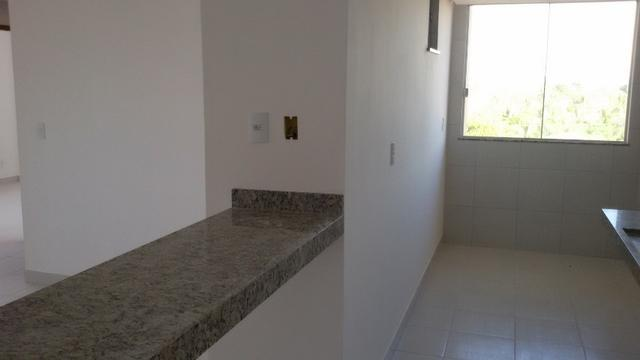Marabá - Apartamento no Residencial Ravena - bairro Belo Horizonte - Foto 4