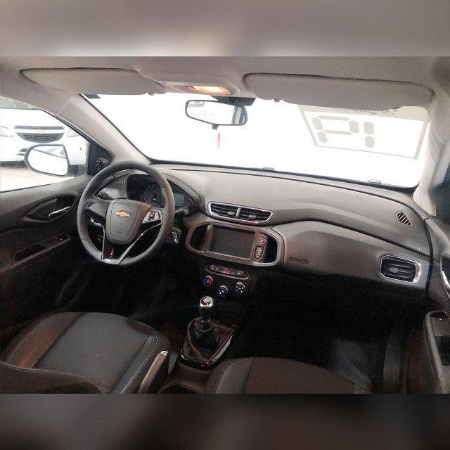 Chevrolet Prisma 1.4 Lt 4p - Foto 10