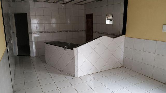 Casa com primeiro andar - Foto 7