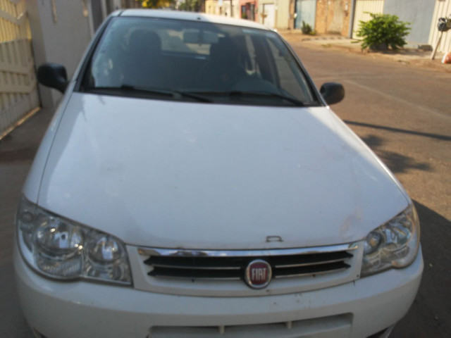 Fiat Palio Ano 2014/2015 - Foto 3