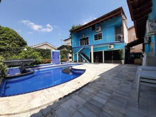 Residencia com Piscina, 4 Qtos, Modulados, Área Nobre - Foto 3