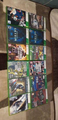 Jogos de Xbox 360 DESBLOQUEADO!