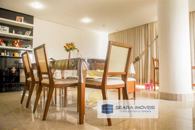 Lindíssimo Apartamento de 3 quartos, com 3 suítes na Praia da Costa ! - Foto 8
