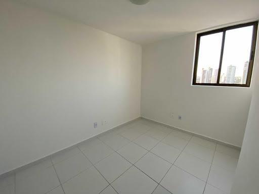 Apartamento com 3 dormitórios para alugar, 72 m² por R$ 1.150,00/mês - Catolé - Campina Gr - Foto 17
