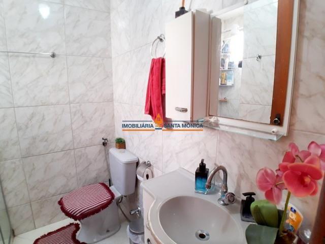 Apartamento à venda com 2 dormitórios em Rio branco, Belo horizonte cod:17060 - Foto 5