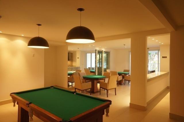 Apartamento para alugar com 1 dormitórios em Setor bueno, Goiânia cod:60209029 - Foto 17