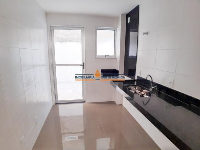 Apartamento à venda com 3 dormitórios em Planalto, Belo horizonte cod:15086 - Foto 17