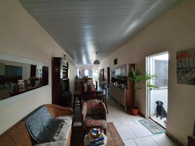 Chácara à venda com 4 dormitórios em Condomínio portal dos ipês, Ribeirão preto cod:V15136 - Foto 3