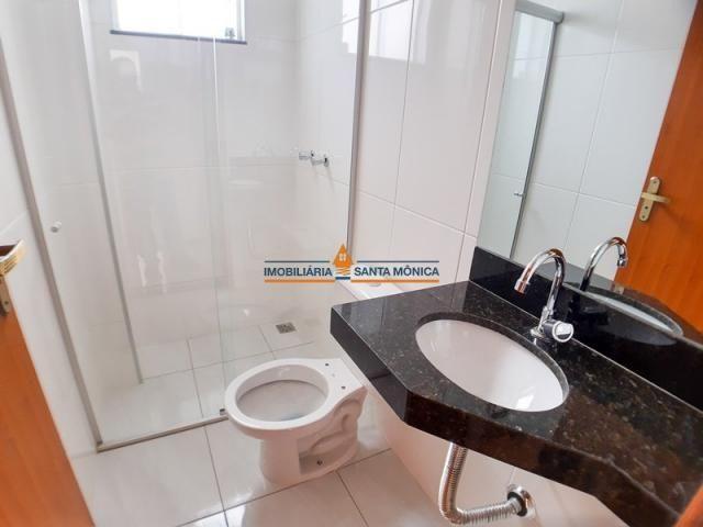 Apartamento à venda com 2 dormitórios em Candelária, Belo horizonte cod:14572 - Foto 7
