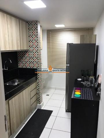 Apartamento à venda com 2 dormitórios em Santa mônica, Belo horizonte cod:14684 - Foto 4