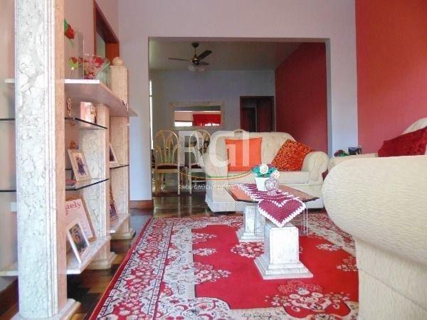 Casa à venda com 5 dormitórios em Passo da areia, Porto alegre cod:NK18953 - Foto 2