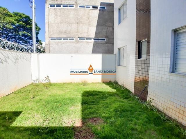 Apartamento à venda com 3 dormitórios em Planalto, Belo horizonte cod:15086 - Foto 14