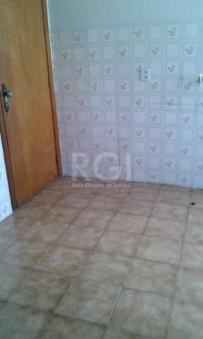 Apartamento à venda com 2 dormitórios em São sebastião, Porto alegre cod:NK20263 - Foto 7