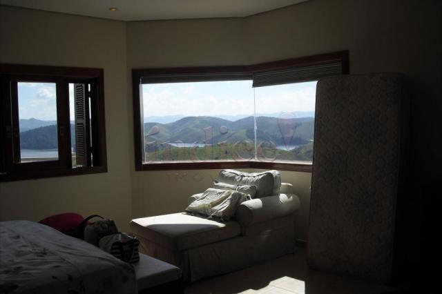 Casa de vila à venda com 5 dormitórios em Recanto dos pássaros, Igaratá cod:V5238 - Foto 15