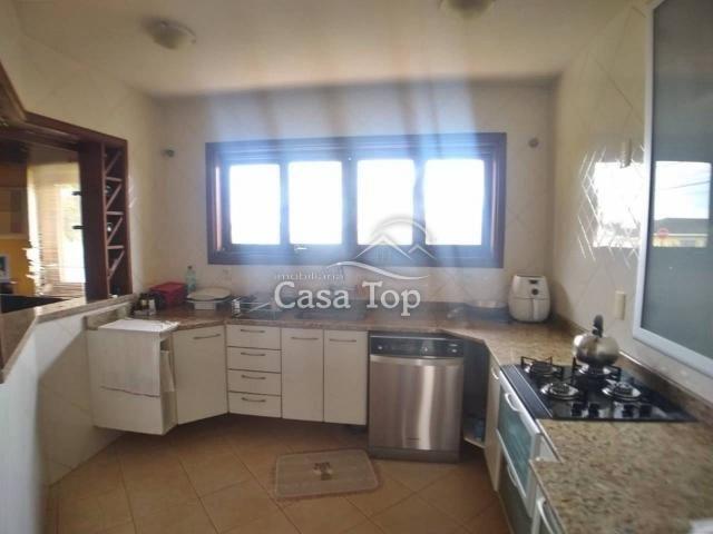 Casa à venda com 3 dormitórios em Uvaranas, Ponta grossa cod:3617 - Foto 9