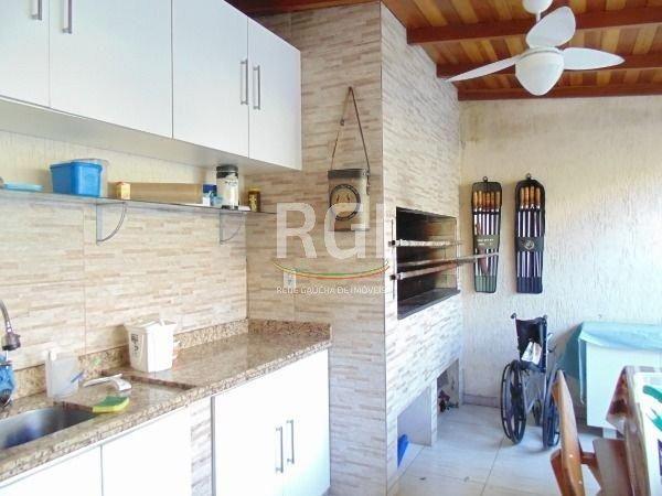 Casa à venda com 5 dormitórios em Passo da areia, Porto alegre cod:NK18953 - Foto 5
