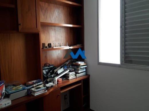 Apartamento à venda com 4 dormitórios em Santo antônio, Belo horizonte cod:ALM975 - Foto 10