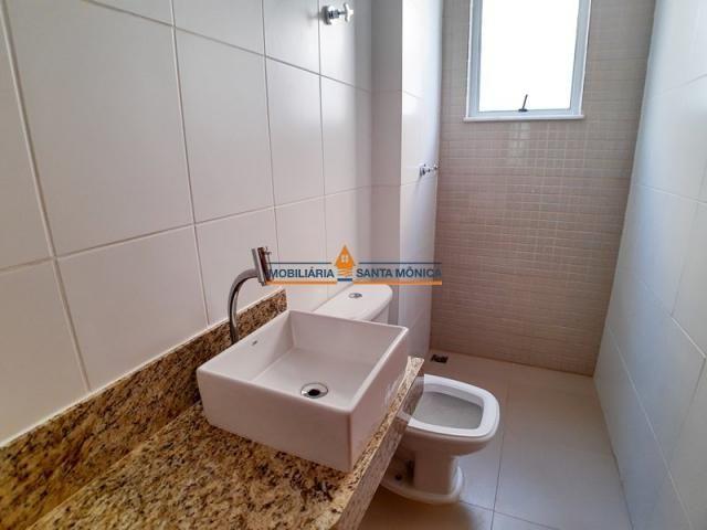 Apartamento à venda com 3 dormitórios em Planalto, Belo horizonte cod:15086 - Foto 20