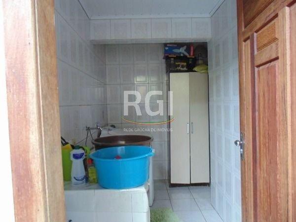Casa à venda com 5 dormitórios em Passo da areia, Porto alegre cod:NK18953 - Foto 6