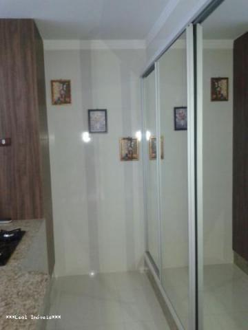 Casa para Locação em Presidente Prudente, AVIAÇÃO, 5 dormitórios, 3 suítes, 2 banheiros, 2 - Foto 12