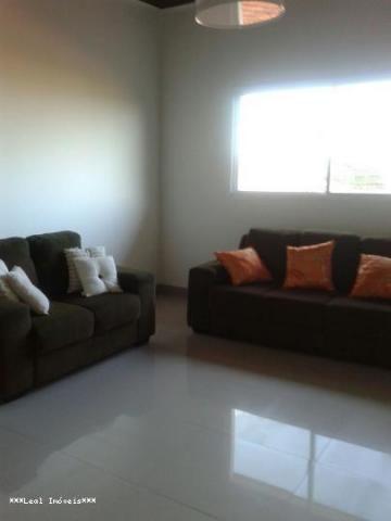 Casa para Locação em Presidente Prudente, AVIAÇÃO, 5 dormitórios, 3 suítes, 2 banheiros, 2 - Foto 3