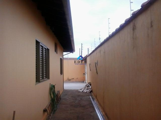 Casa à venda com 3 dormitórios cod:CA0366_EDER - Foto 20