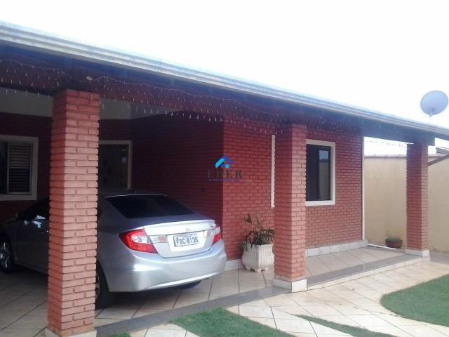 Casa à venda com 3 dormitórios cod:CA0366_EDER - Foto 15