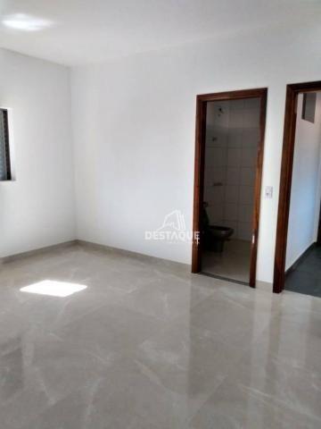 Sobrado com 4 dormitórios para alugar por R$ 2.500,00/mês - Vila Formosa - Presidente Prud - Foto 17