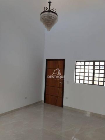 Sobrado com 4 dormitórios para alugar por R$ 2.500,00/mês - Vila Formosa - Presidente Prud - Foto 4