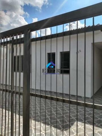 Casa à venda com 3 dormitórios em Vila xavier (vila xavier), Araraquara cod:CA0130_EDER - Foto 10