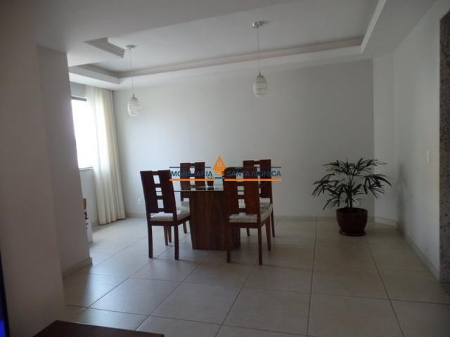 Casa à venda com 4 dormitórios em Santa mônica, Belo horizonte cod:16501 - Foto 4