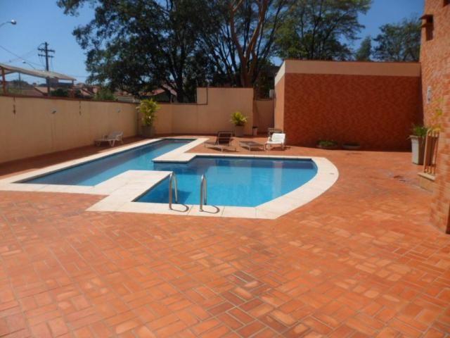 Apartamento residencial para locação, Nova Ribeirânia, Ribeirão Preto. - Foto 5
